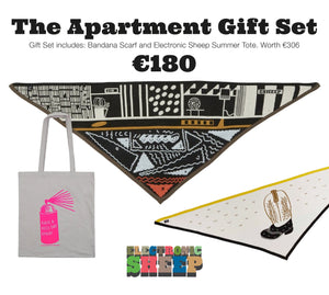 THE APARTMENT GIFT SET