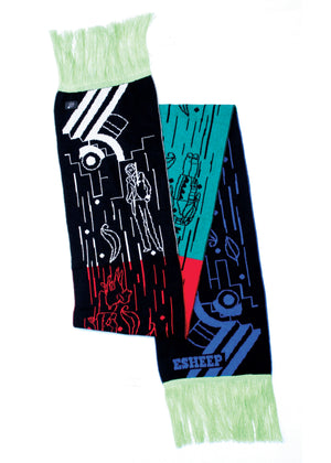 CENTURY ECHOES SCARF