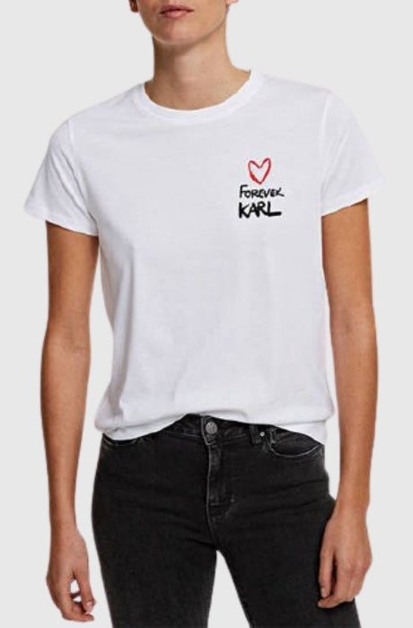 Women's Forever Karl T-Shirt