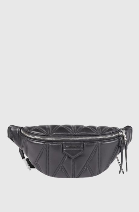 Women's K/Studio Zip Bumbag