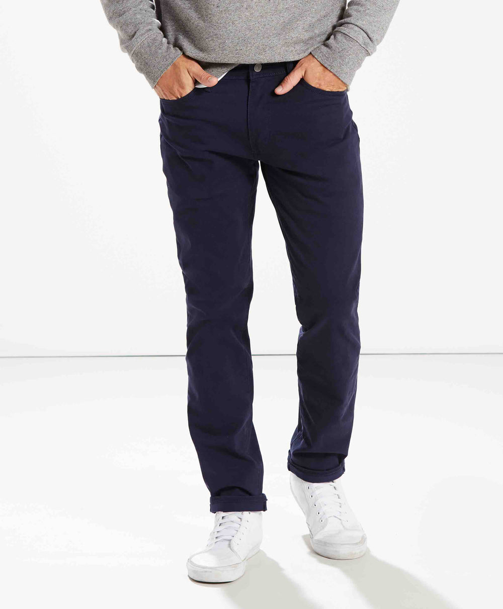 511 SLIM FIT NIGHTWATCH BLUE BISTR