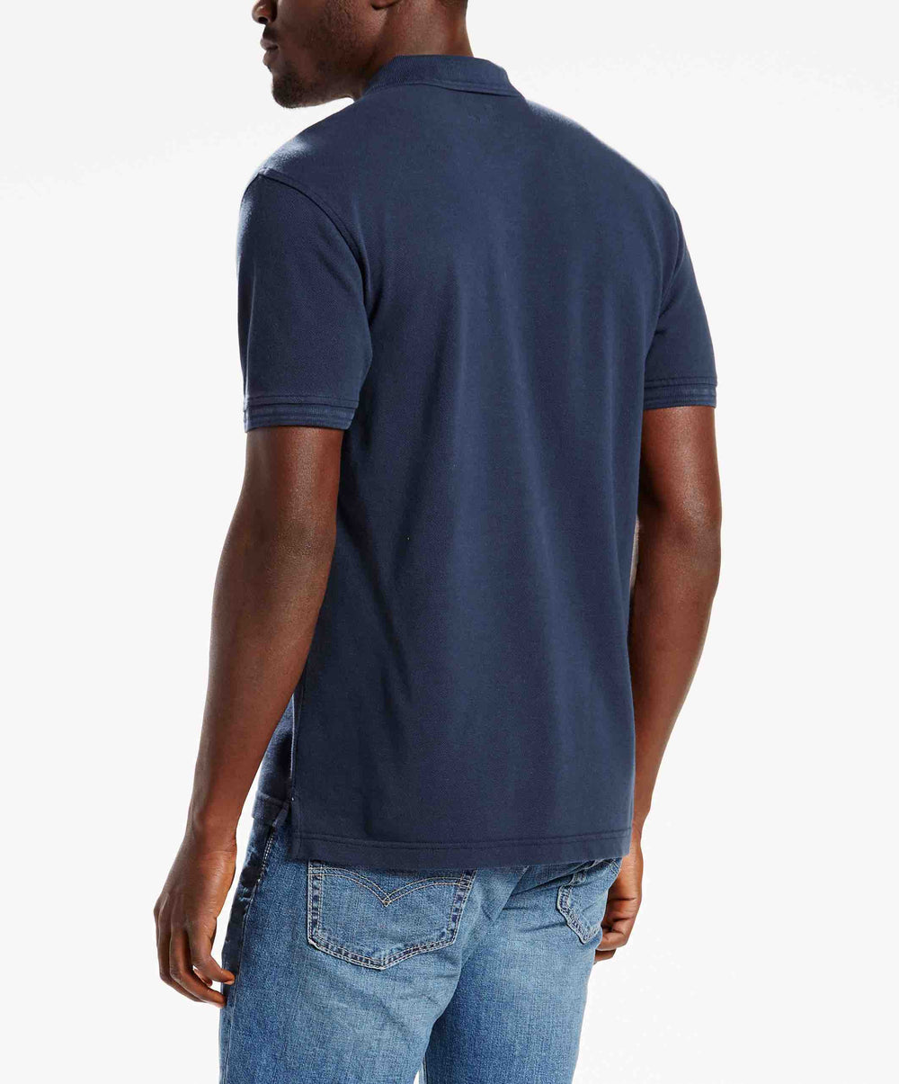 LEVIS HOUSEMARK POLO DRESS BLUES