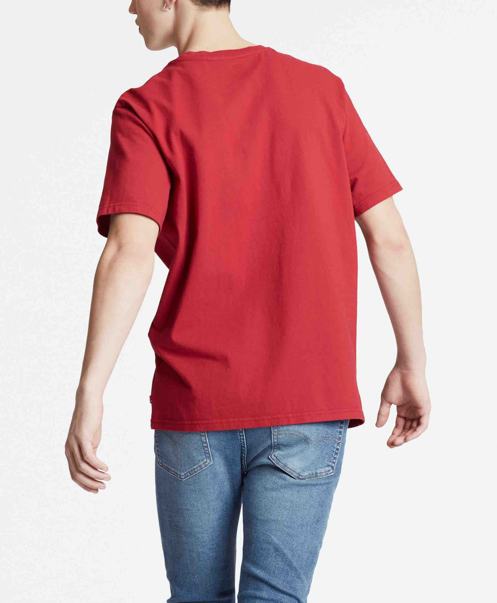 RELAXED GRAPHIC TEE BABYTAB SSNL BRILLI