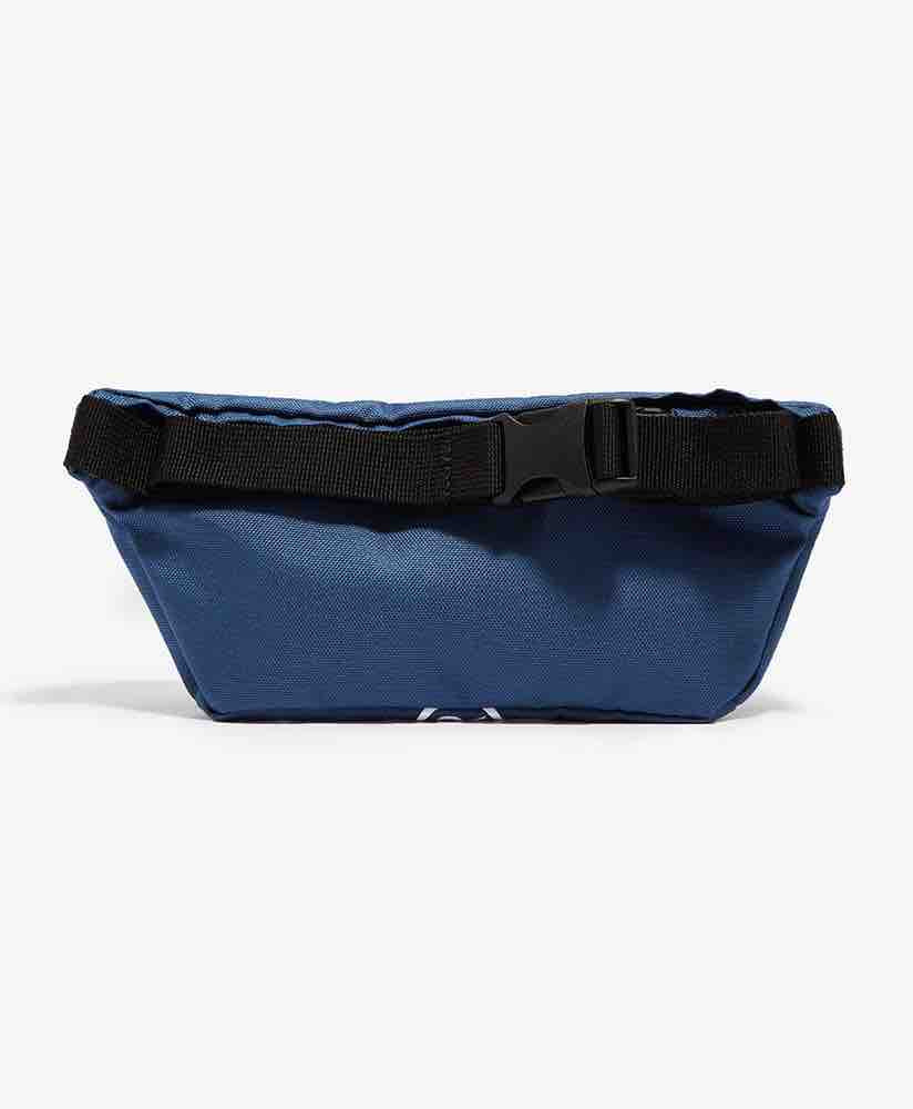 BANANA SLING BAG- Blue