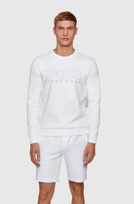 Men's Salbo Iconic Sweatshirt