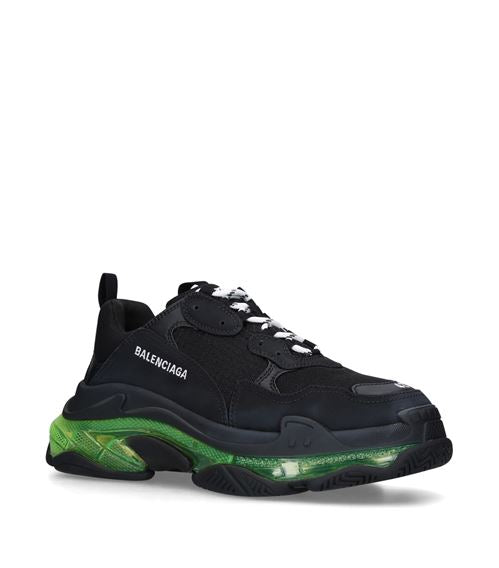 StockX on Twitter Balenciaga Speed Trainer Triple Black