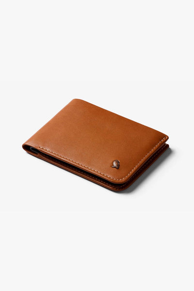 Hide and Seek Wallet (Caramel)