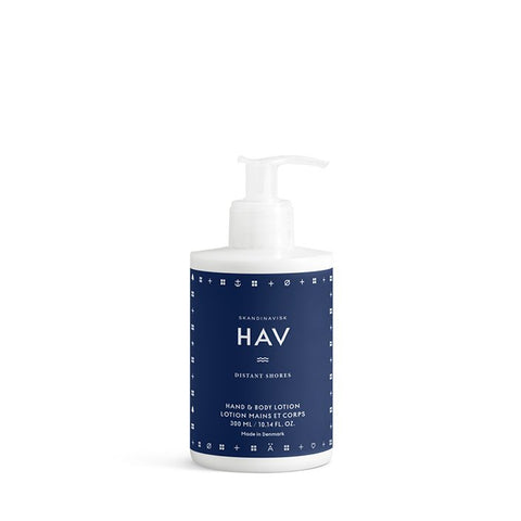 HAV Hand & Body Lotion