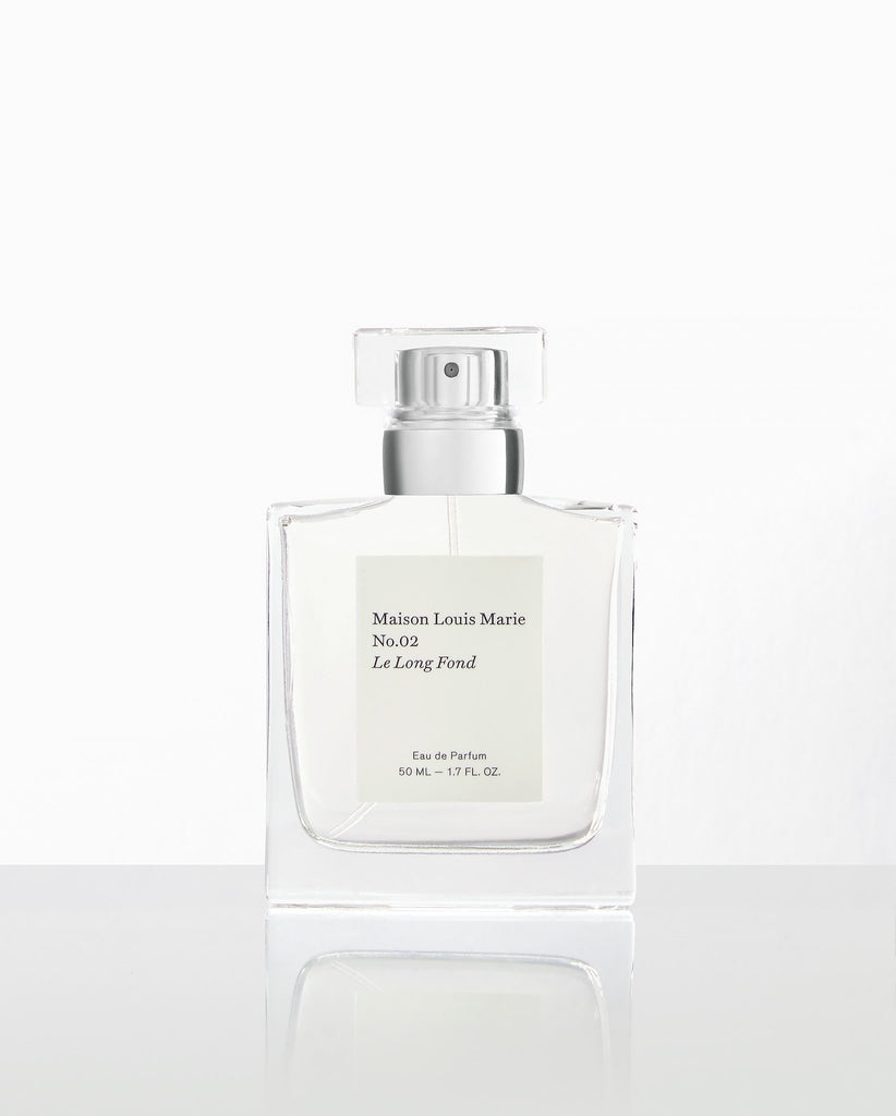 No.02 Le Long Fond - Eau de Parfum
