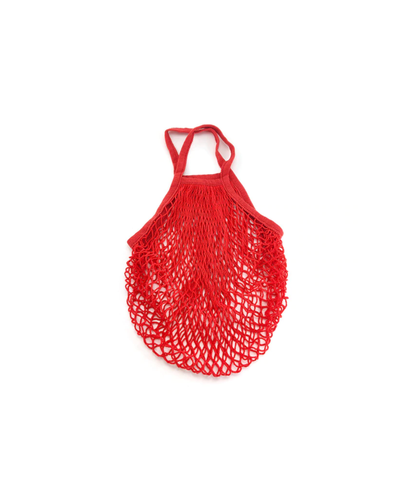 String Bag (Red)