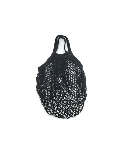 String Bag (Black)