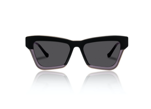 Dark Matter Sunglasses (Black)