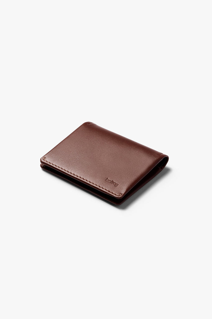 Slim Sleeve Wallet (Cocoa)