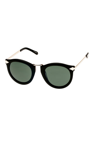 Harvest Sunglasses (Black)