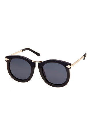 Super Lunar Sunglasses (Black)
