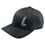 "AGW ""Countdown"" Black Flex-Fit Hat"