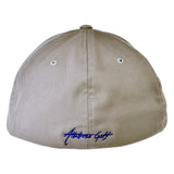 "AGW ""Countdown"" Gray Flex-Fit Hat"