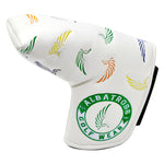 "AGW ""Dancing Birds"" Limited Edition Putter Cover"