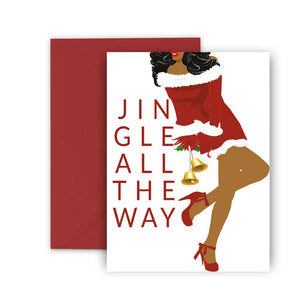 Jingle All The Way | Boxed Set