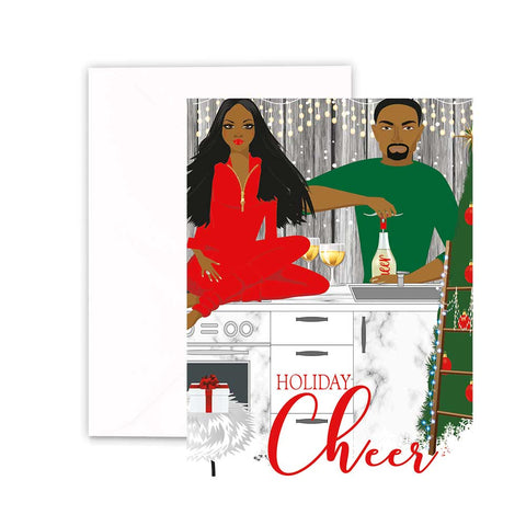 Holiday Cheer | Single or Boxed Set