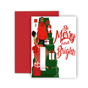 Be Merry and Bright | Boxed Set