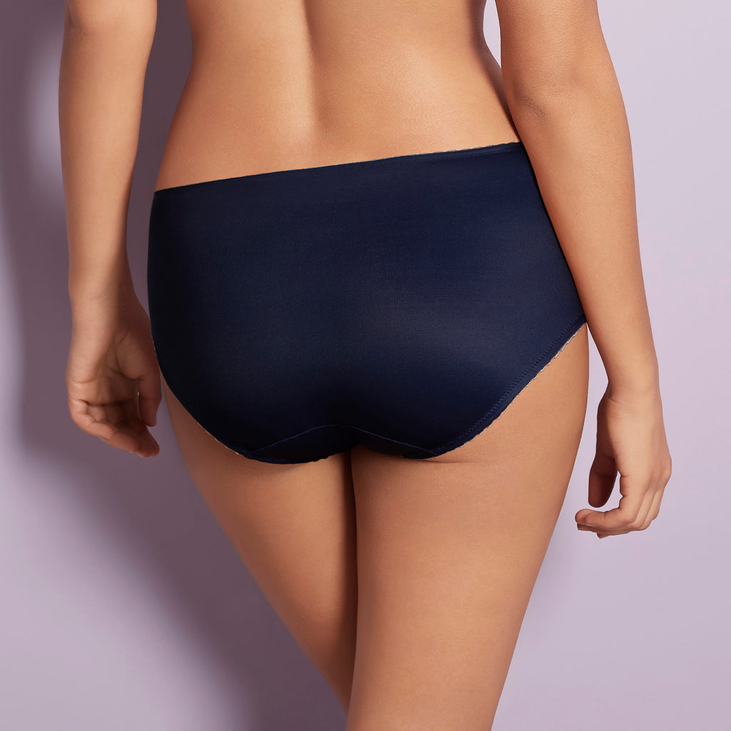Marilyn High Waist Control Briefs