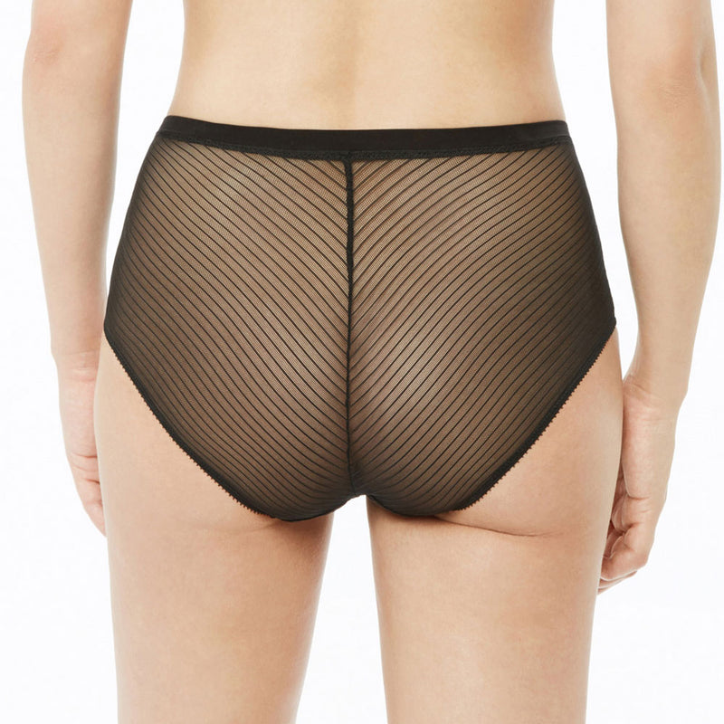Mysteres De Lou High Waist Briefs