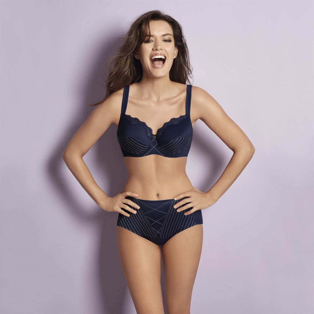 Marilyn Side Support Bra