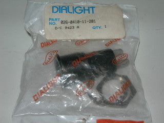 Base, Lamp - Dialight