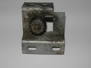 Clutch, Rotary Assembly - Cabin Door - Right