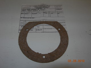Gasket, Fuel Tank Transmitter Cover