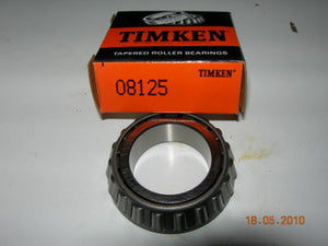 Bearing, Wheel Cone - Timken