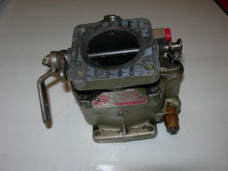 Carburetor, MA-4SPA