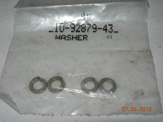 Washer, Split - Magneto - Bendix/TCM - Ignition - Hardware