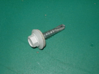Screw, #12 Steel Self Drilling - 5/16