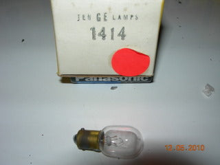 Lamp, 14V - .46A - General Electric