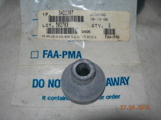 Bushing, Engine Mount - C65/75/85