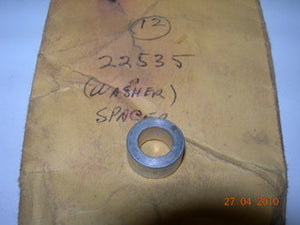 Washer, Flat/Spacer