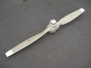 Propeller, Controlable Pitch - 2 Blade - McCauley
