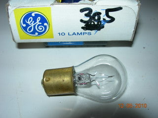 Lamp, 28V - .51A - General Electric