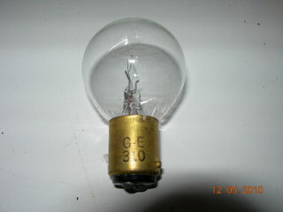 Lamp, 28V - 9A - General Electric