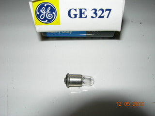 Lamp, 28V - .04A - General Electric