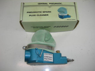 Cleaner, Spark Plug - Central Pneumatic