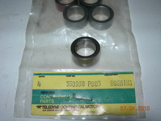 Bushing, Crankshaft Damper - .003 Oversize