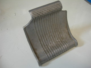 Pedal, Rudder/Brake - Beechcraft