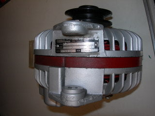 Alternator, 12 Volt - 60 Amp - Chrysler