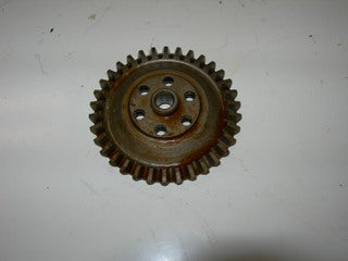 Gear, Vacuum Pump/Fuel Injector Drive