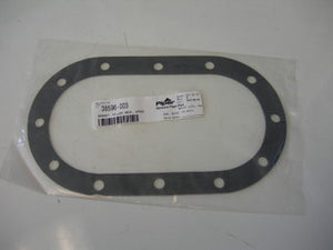 Gasket, Fuel Filler Neck - Upper