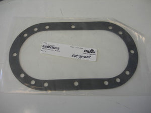 Gasket, Fuel Filler Neck - Lower