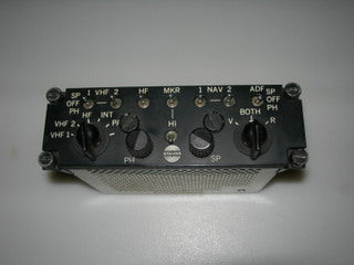 Audio Panel - Collins